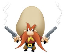 yosemite_sam_by_irishmanreynolds-d7gv41h