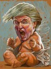 TrumpCrybaby