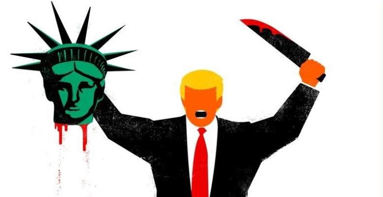 Der Spiegel beheading